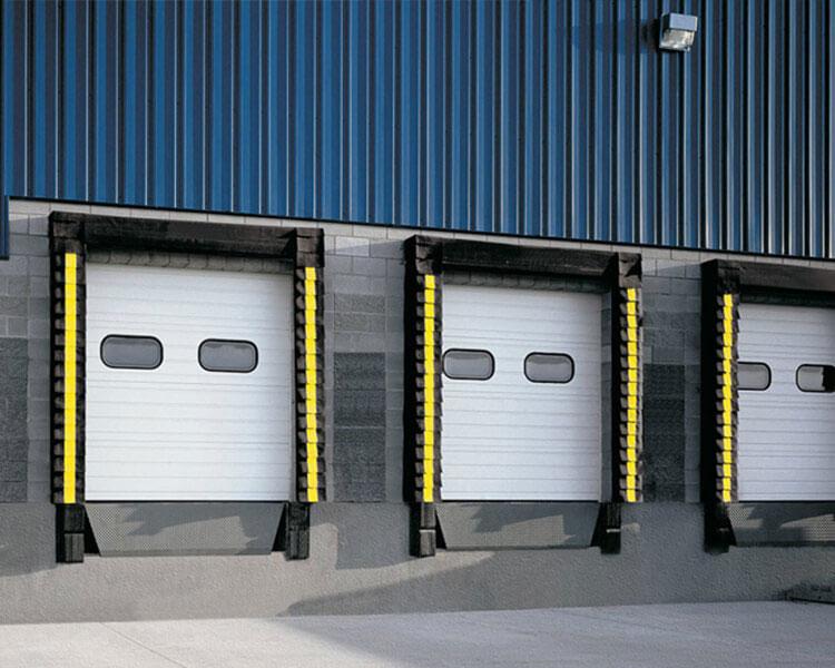 Loading Docks Dover Amp Company