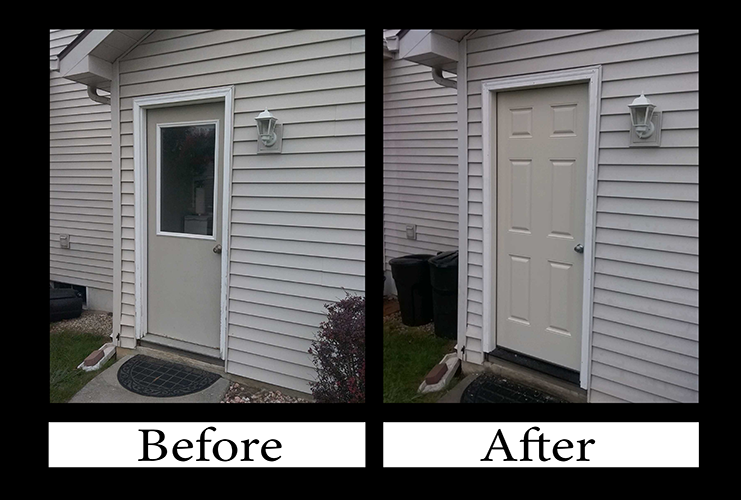 Before After Doors 4