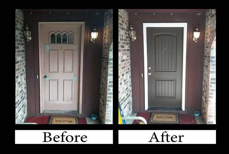 Before After Doors 5